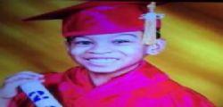 Accoltellati bimbi in ascensore a New York : Morto il piccolo Prince Joshua Avitto