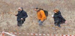 Massimo Bossetti : il 24 Gennaio il corpo di Yara Gambirasio non era nel campo di Chignolo d