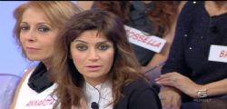 Uomini e Donne Video Mediaset Puntata Oggi :  Il Luca furioso