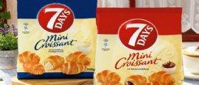 Coop : Ritirati dagli scaffali i biscotti  7 Days Mini Croissant