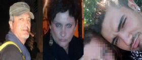 Omicidio Ancona | Roberta Pierini uccisa in casa : La figlia si difende!