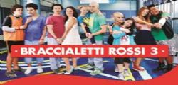 Braccialetti Rossi 3 : Video  Ottava puntata