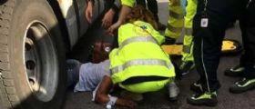 Palermo: Ragazza indiana investita da un Tir
