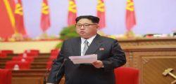 Corea Nord : Gli Stati Uniti hanno oltrepassato linea rossa