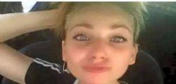 Varese, la 20enne Dafne Scipio scompare nel bosco della droga : Due stranieri l