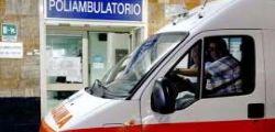 Genova : 51enne muore schiacciato da macchinario