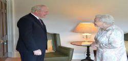 Irlanda : è morto Martin McGuinness