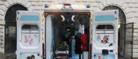 Polly : La prima ambulanza della Croce Verde per i bambini