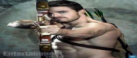 Arrow 2 Italia Uno : Anticipazioni 2x04 La Prova del Fuoco 31 Gennaio 2014