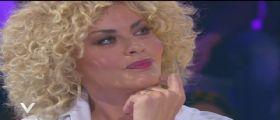 Eva Grimaldi a Verissimo : Ho rischiato di diventare alcolizzata
