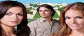 Anticipazioni Soap Legami | Rai Uno Diretta Streaming Puntata : Ricardo e Diana insieme?