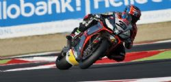 Superbike 2014 Streaming | GP del Qatar : Superpole primo Davide Giugliano