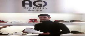 Antonio Dimartino testimonial Ago