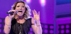 Annalisa Minetti sposa il fidanzato Michele: il matrimonio in diretta televisiva a Domenica Live