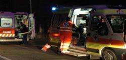 Incidente Isernia, mamma con due bimbi in auto si schianta, muore il figlio di 3 anni