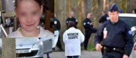 La piccola Clhoè rapita e uccisa in Francia : l