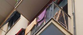 Tenta di riparare la tenda : 63enne precipita dal balcone e muore
