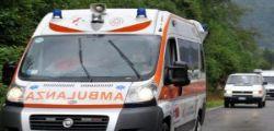 Benevento : mamma investe la figlia di 18 mesi mentre fa manovra