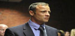 Oscar Pistorius Reeva Steenkamp : Fu omicidio non premeditato