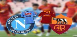 Napoli Roma Streaming Live Diretta Partita e Online Gratis Serie A