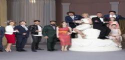 Matrimoni e altre follie Anticipazioni settima puntata 27 giugno 2016 : Desiree si avvicina a Niccolò