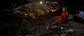 Frana in Guatemala : Almeno 131 morti