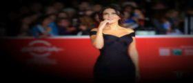 Sabrina Ferilli attacca la Rai : Hanno le idee confuse, meglio Mediaset!