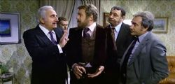 Morto Gastone Moschin : Era l'ultimo attore di Amici Miei