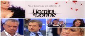 Uomini e Donne | Video Mediaset Streaming | Anticipazioni Puntata Oggi 25 Settembre 2014
