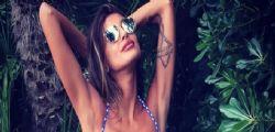 Cristina Buccino : bikini esplosivo su Instagram