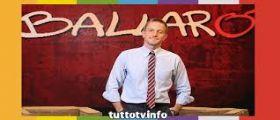 Ballarò Diretta Streaming Video Rai : Anticipazioni e Ospiti 23 Settembre 2014