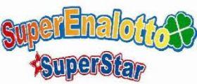 Ultima Estrazione Superenalotto di Sabato 13 Aprile 2013. Quote superstar e Quote Superenalotto