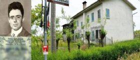 Treviso : Il 77enne Antonio vive come un eremita a due passi dalla città