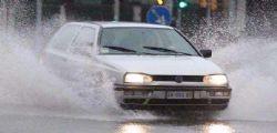 Maltempo : violenti temporali, allagamenti e disagi a Torino