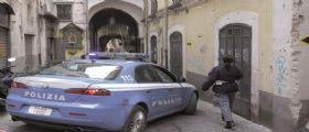 Droga Salerno : Arrestati fratello e figlio di Adamo Pisapia, ex collaboratore di Giustizia