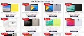 Le offerte natalizie di GeekBuying : tantissimi Smartphone, Tv Box, Droni, Tablet, Smartwatch