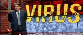Virus Il contagio delle idee : Anticipazioni e Streaming 13 Dicembre | Diego Armando Maradona da Dubai