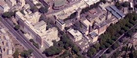 ISS, Roma : ora è allarme salute