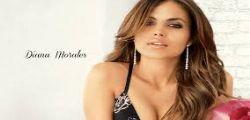 Diana Morales e gli scatti sexy in lingerie per il Real Madrid!