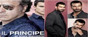 Il Principe un amore impossibile Streaming Linee parallele | Video Mediaset | Anticipazioni Puntata 24 Ottobre 2014