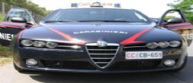 Camorra, Ruggiero e Nappi, latitanti arrestati a Pomezia:  Appartenevano al clan Polverino