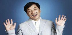 Jackie Chan vince l