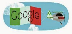 Festa della Repubblica : Gooel e il doodle per il 2 giugno