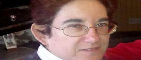 Gloria Rosbock presa a pugni in faccia e poi strangolata