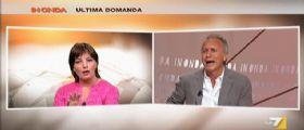 In Onda La7 Streaming Diretta Puntata Travaglio contro Comi