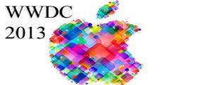 Apple WWDC 2013 10 Giugno ore 19.00 Italiane