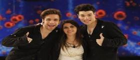 Amici 13 Streaming Video Mediaset : Finale 2014 con Alessandra Amoroso