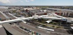 Aeroporto di Fiumicino : 400mila euro di multe e segnalati 251 taxi abusivi