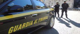 Mafia, sequestrati 3 milioni a Scimonelli: L