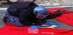 Pacco bomba Firenze : Ferito artificiere della polizia